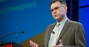 John Day, Esri, Director National Security Business Development