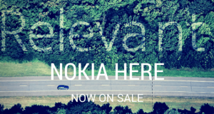 Nokia HERE is for sale: Uber, German car makers and other are in the race to buy the Nokia's mapping company