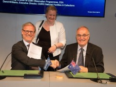 ESA-CSIRO-Agreement-collaboration-earth-observation