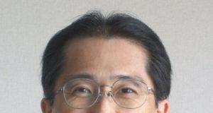 Hiroshi Murakami, Geospatial Information Authority of Japan