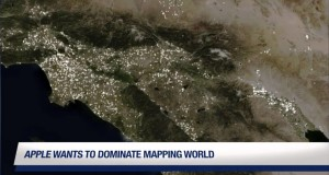 Apple acquires Mapsense