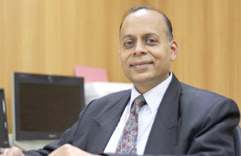 Dr Ajay Kumar, Additional Secretary, Department of Electronics and Information Technology