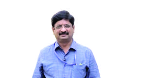 Dr A. Senthil Kumar, Director, Indian Institute of Remote Sensing
