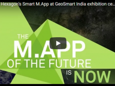 look-hexagons-smart-m-app-geosmart-india-exhibition