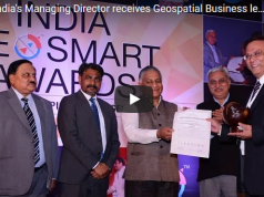 mapmyindias-managing-director-receives-geospatial-business-leader-award