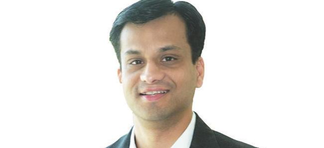Amit Somani Jt. Managing Director ADCC Infocad