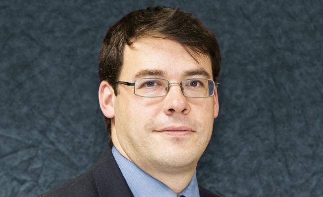 David Belton General Manager, Geospatial Services MacDonald Dettwiler and Associates