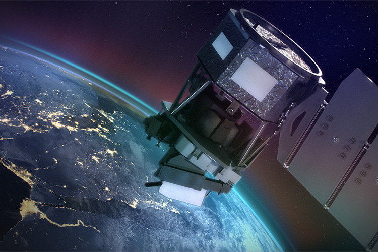 NASA is all prepared to launch its newest space weather satellite, the Ionospheric Connection Explorer in the summer of 2017. The mission goes by the moniker ICON, aims to understand the tug-of-war between Earth?s atmosphere and the space environment.