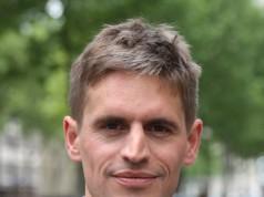 Mathieu Becker , President-Founder, Isogeo, France