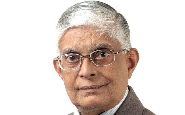 Prof. Arup Dasgupta Managing Editor Geospatial Media & Communications