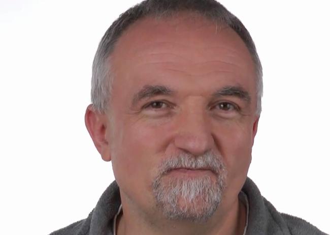 Prof. Josef Strobl Chair, Department of Geoinformatics, University of Salzburg, Austria