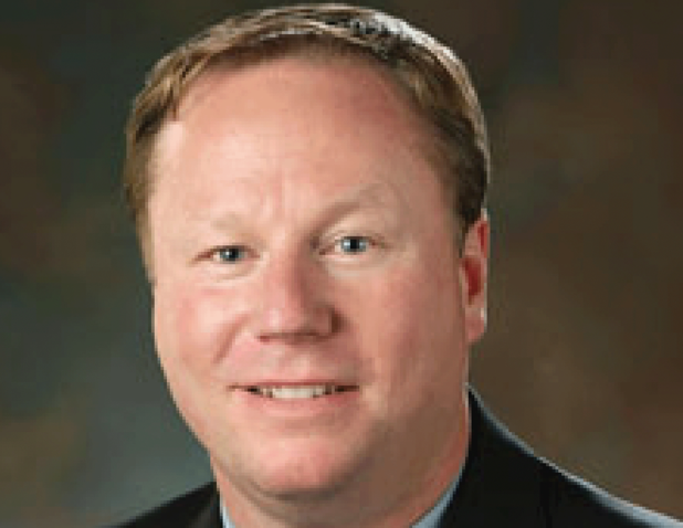 Todd Oseth President and CEO Intermap
