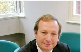 Tony Boobier, Worldwide Executive, IBM Analytics