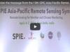collaboration-message-10th-spie-asia-pacific-remote-sensing