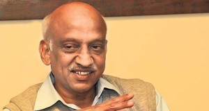 Kiran Kumar, ISRO Chief