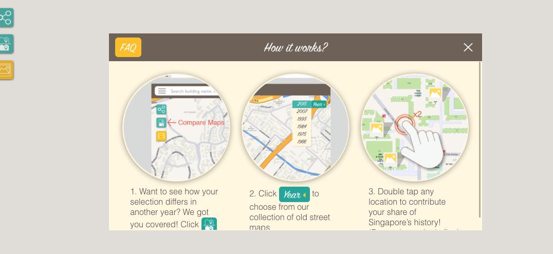 SLA unveils One Historical Map application - Geospatial World