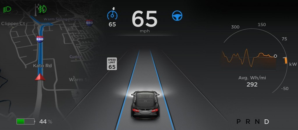 Tesla has about 100,000 of its cars out there driving on roads, and about 70,000 so far are capable of using autopilot.
