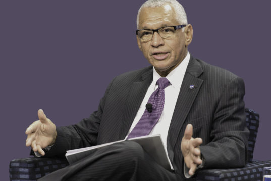 Earth is the most important planet - Charles F. Bolden | NASA Administrator