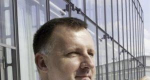 Ed Parsons | Geospatial Technologist, Google