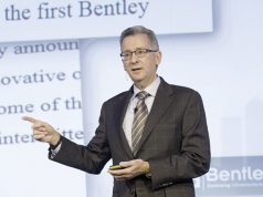 Greg Bentley | CEO, Bentley Systems