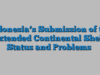 Indonesia's Submission of the Extended Continental Shelf: Status and Problems