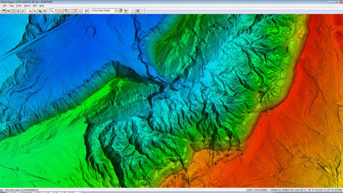 LiDAR in India: Business and Projects - A perspective