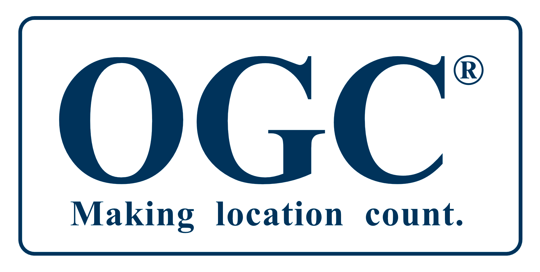 3D standard for content strategy has been approved by OGC