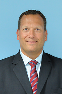 Peter Hedlund, Managing Director, OSI