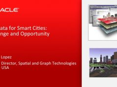 BIM data for Smart Cities