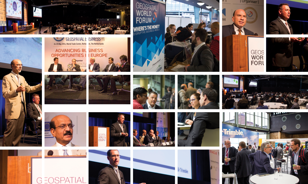 Conference Report Collage