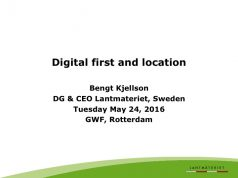 Digital First and Location