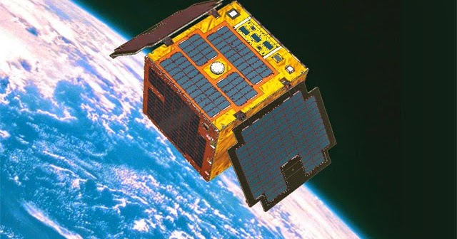 The DIWATA-1 is developed by Tohoku University, Hokkaido University, the Department of Science and Technology (DOST) of the Republic of the Philippines and the University of the Philippines Diliman.