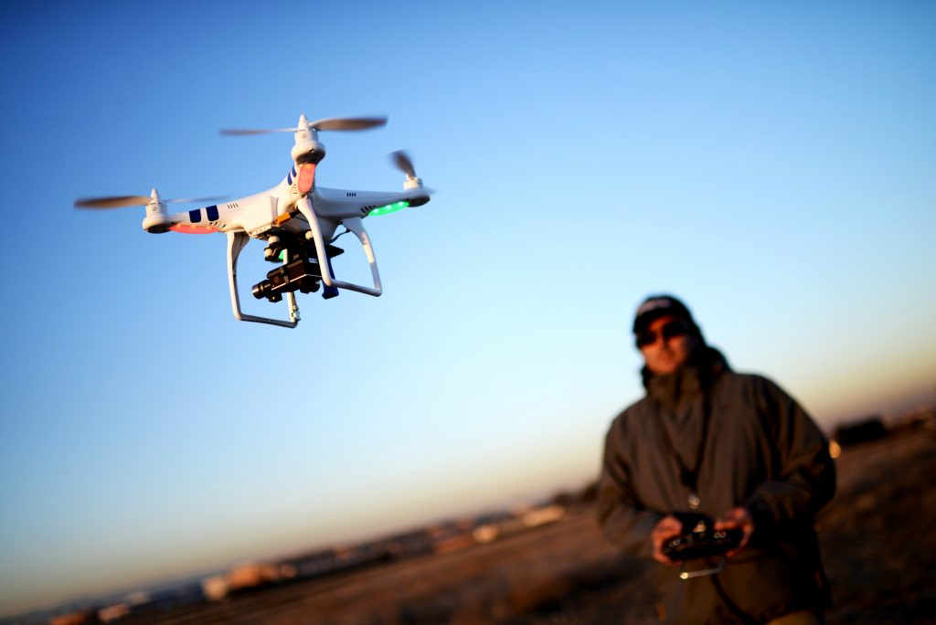 New Rule (Part 107) for drones finalized by DOT and FAA