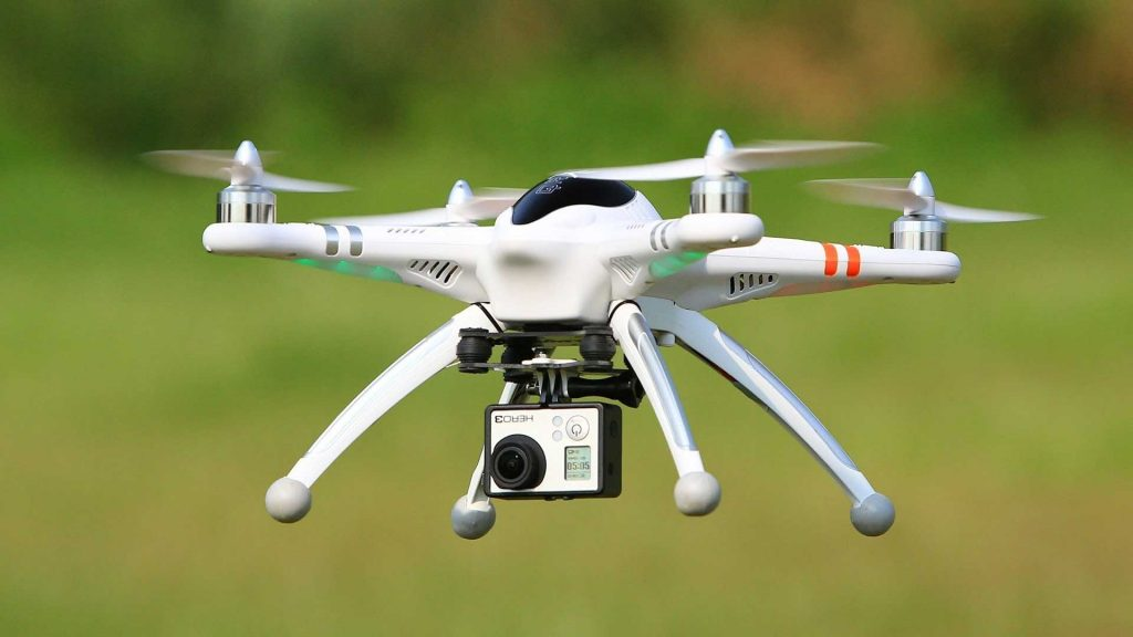 Drone industry has gone far from regulators reach: Report