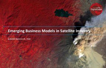 Emerging Business Models in Satellite Industry