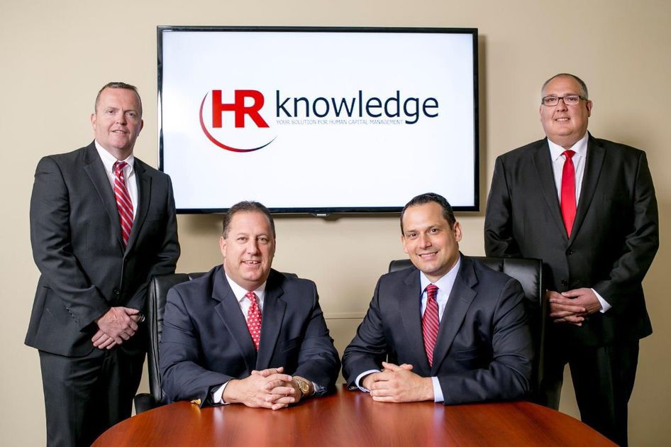 HR Knowledge merges with Resource Navigation