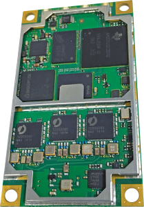 Hemisphere GNSS announced the latest addition of its Eclipse P326 and P327 products