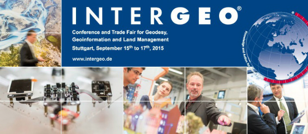INTERGEO programme conference was launched online on Thursday