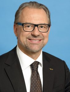 ESA appoints Josef Aschbacher as the new Director of ESA's Earth Observation programmes