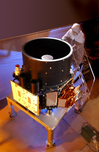 CALIPSO and CloudSat satellites have completed 10 years of work in the orbit