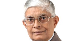 Prof Arup Dasgupta