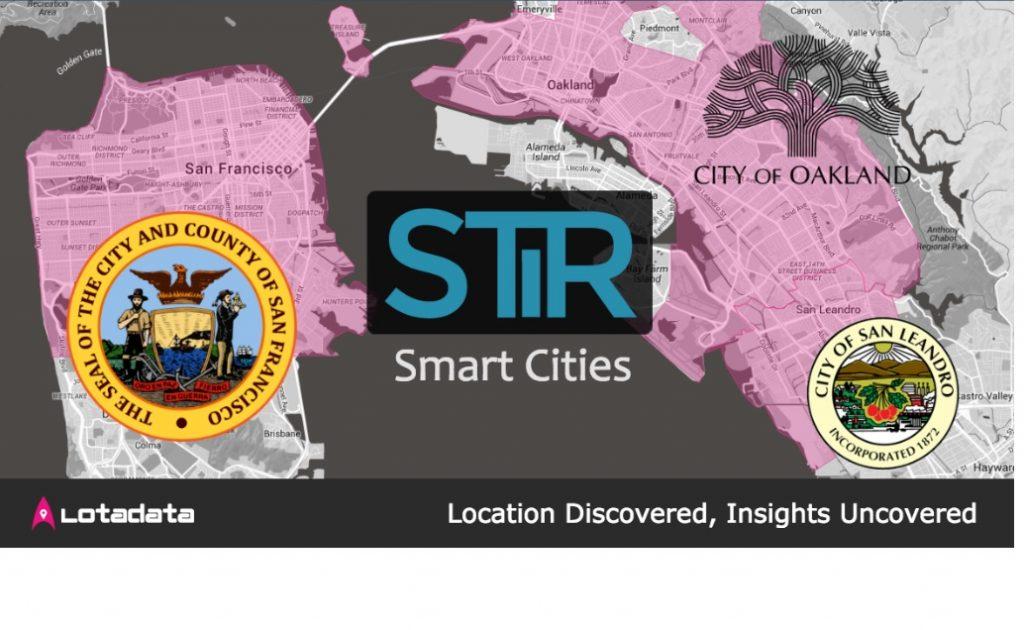 STIR Smart Cities
