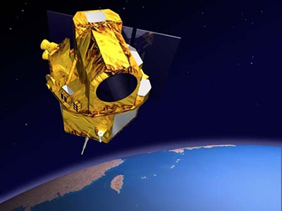 A hardware failure on FORMOSAT-2 might cause the damage to the Earth observation satellite