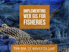 Thinking of implementing GIS for fisheries? Here are the top 10 benefits!