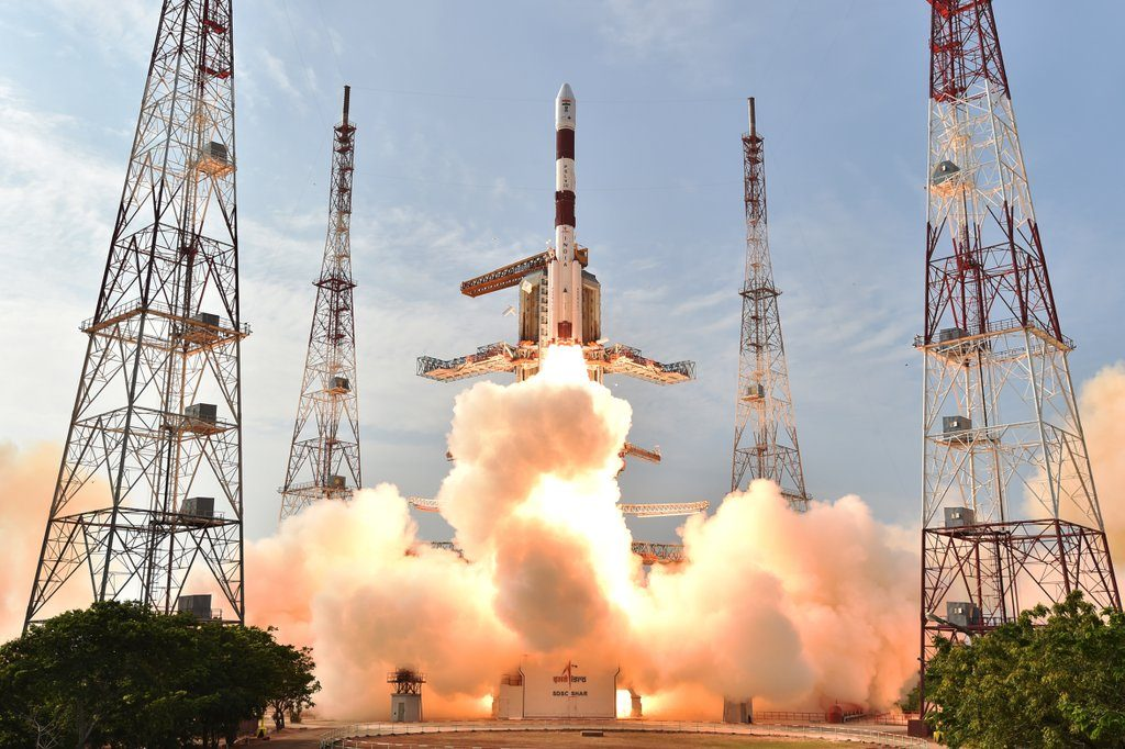 Terra Bella is negotiating with ISRO to launch more of their satellites