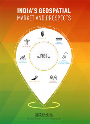 India Geospatial Market Report 2016