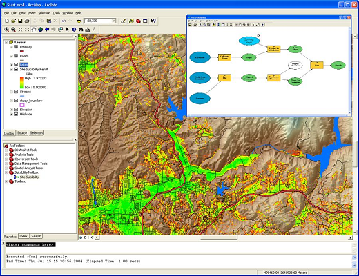 PJM is using Esri ArcGIS mapping software to increase situational awareness