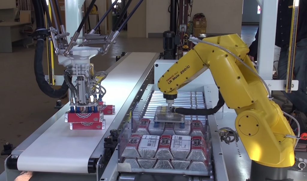 Transparency market research has added a 'Packaging Robot Market - Global Industry Analysis, Size, Share, Growth, Trends and Forecast 2016 – 2024,' report at its disposal.