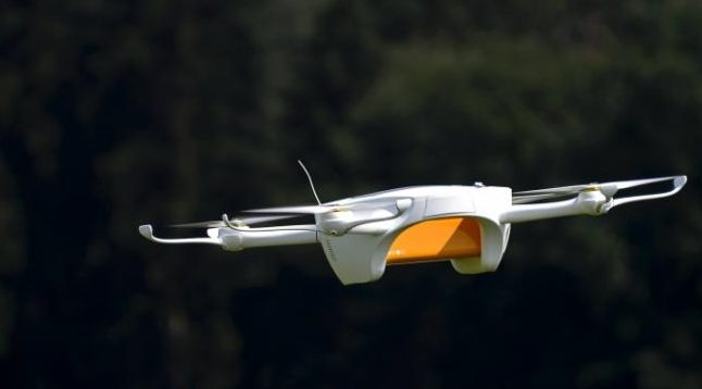 A team of researchers from Australia are working to develop a biologically inspired drone or UAV that will be able to navigate just like birds