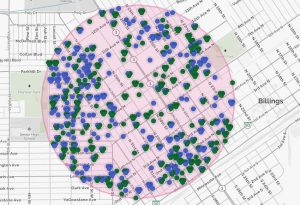 The office of the Pittsburgh City Council Mayor Bill Peduto has announced a new mapping tool for building permit and zoning information.